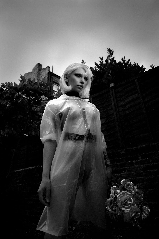 E.L.F ZHOU LONDON - Paul Artemis