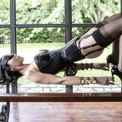 Ludovica Martire Made in Pain - Igor Gentili