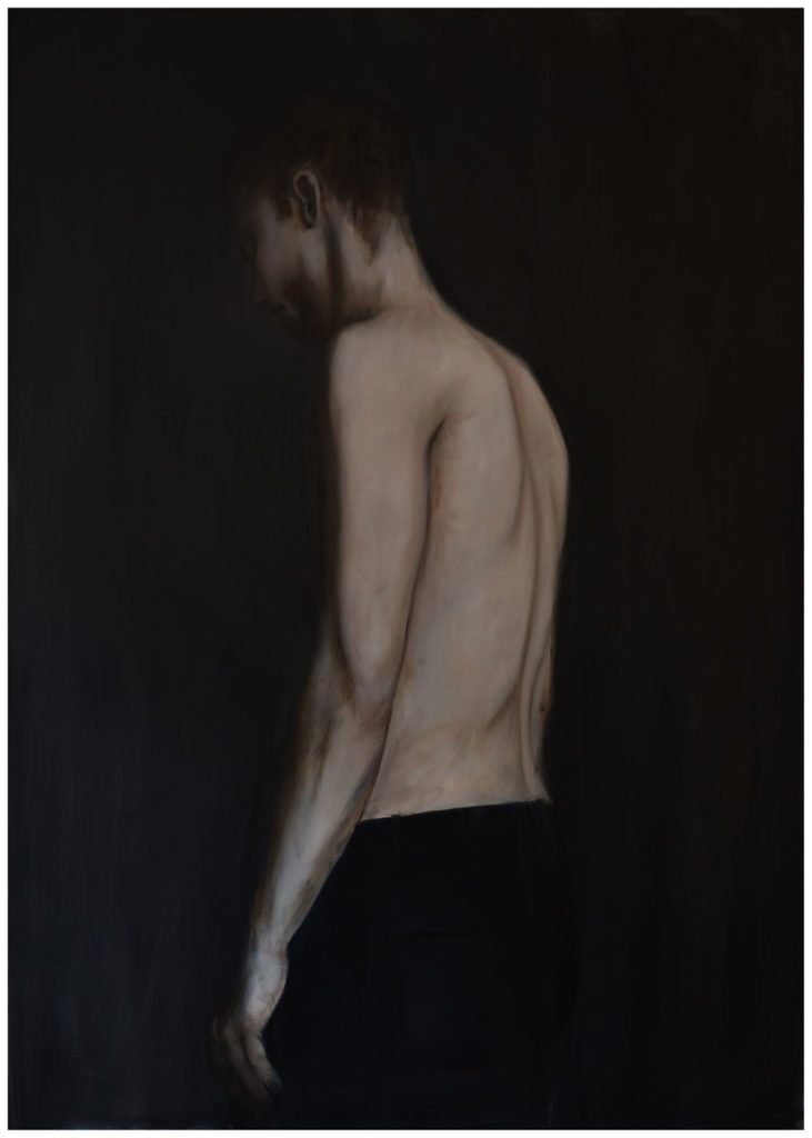Paul Josepth Vogeler - Dante