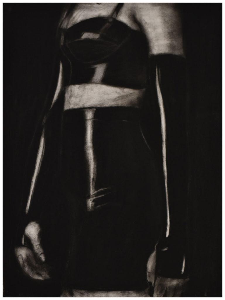 Paul Josepth Vogeler - Sarah