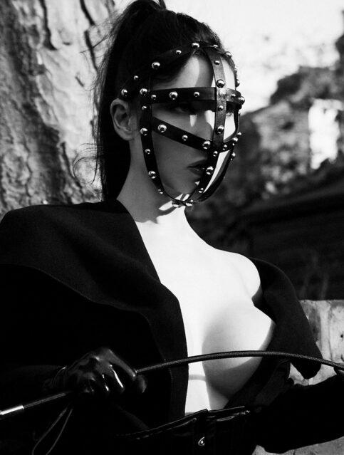 Paul Artemis - The High Priestess of Death
