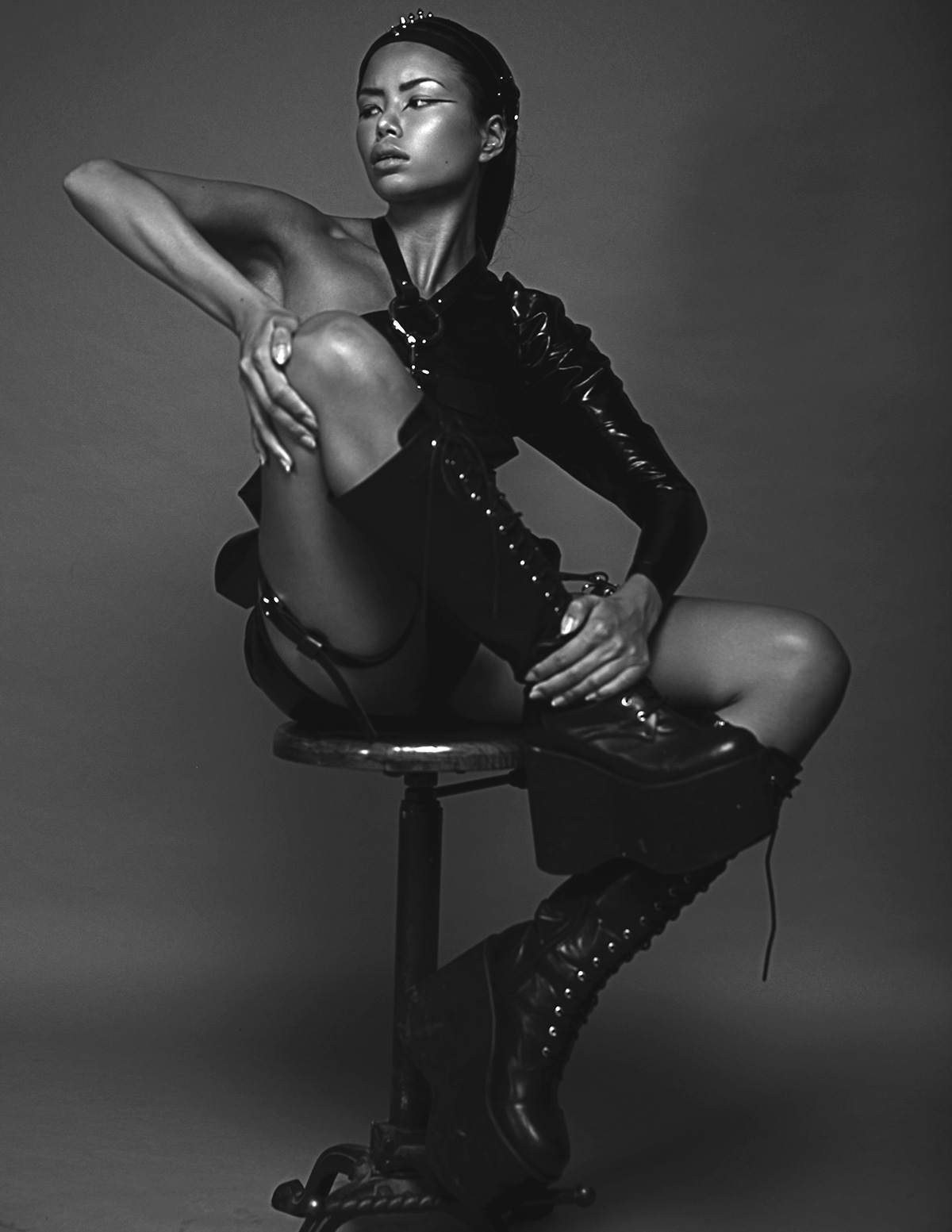 LIBERTY - Jolanta Pilinkaite x Steve Taylor